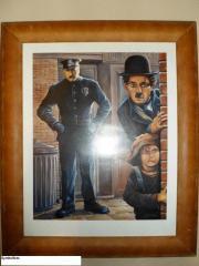 Charlie Chaplin Bild