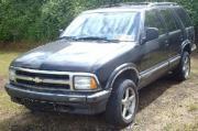 Chevrolet Blazer 4300