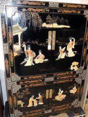 chinesischer hochzeitsschrank haushalt m bel gebraucht und neu kaufen. Black Bedroom Furniture Sets. Home Design Ideas