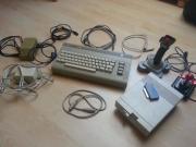 Commodore C64 zu