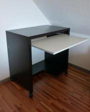 computertisch ikea in weinheim haushalt m bel. Black Bedroom Furniture Sets. Home Design Ideas