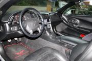 Corvette C5, 6-