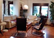 Couch-Garnitur Echtleder