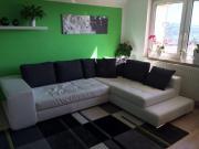 Couch / Sofa aus