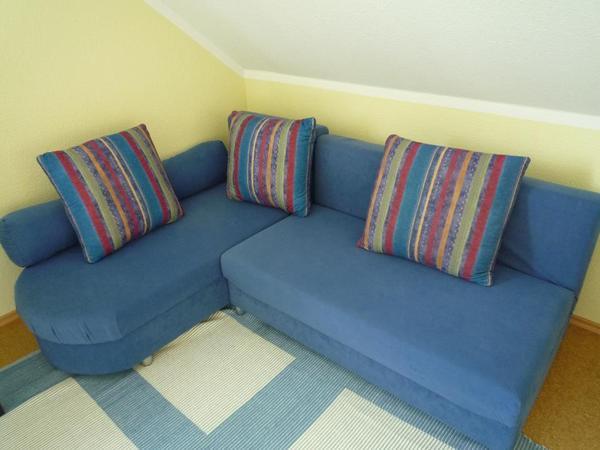 couchecke 160 x 195 ausziehbar in egenhofen polster sessel couch kaufen und verkaufen ber. Black Bedroom Furniture Sets. Home Design Ideas