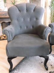 Couchgarnitur-Designermöbel von
