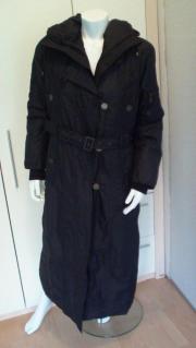 CREENSTONE langer Mantel