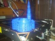 CTC 3D Dualdrucker