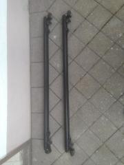 Dach-Tragstäbe zu