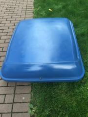 Dachbox/ Gepäckbox 320