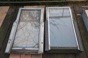 Dachfenster, gebraucht, Holz,