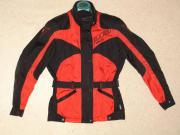 Dainese Motorradjacke Textil