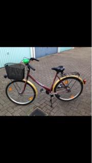 Damen City Bike!!