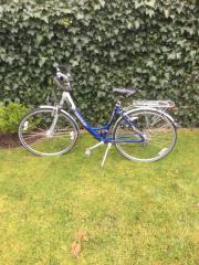 Damen Fahrrad-Rahmen