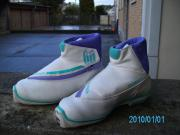 Damen Langlauf Schuh