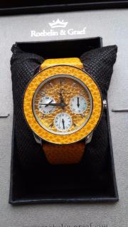 Damen Uhr Aus