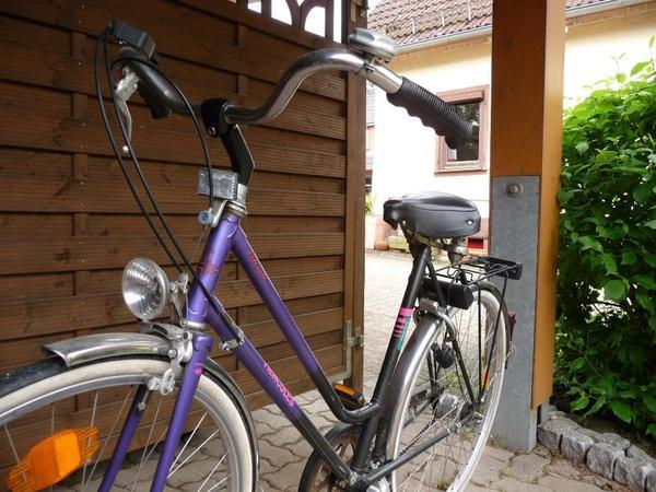 fahrrad city neu und gebraucht kaufen bei. Black Bedroom Furniture Sets. Home Design Ideas