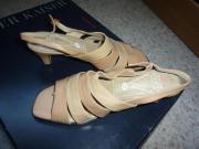 Damenstiefel, Stiefeletten, Sandaletten