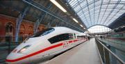 DB Deutsche Bahn