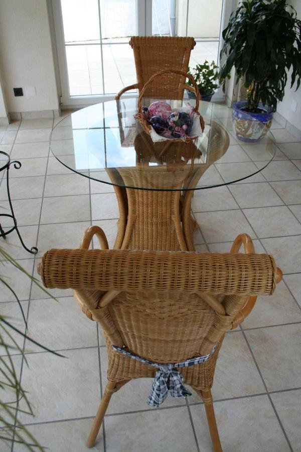 glas tisch neu und gebraucht kaufen bei. Black Bedroom Furniture Sets. Home Design Ideas