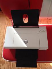 Dell 725 Tintenstrahldrucker