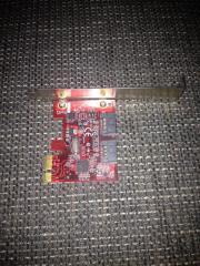 DELOCK PCIe SATA