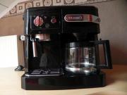 DeLonghi Kaffee-Expressomaschine