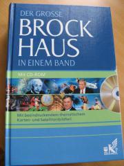 Der große Brockhaus