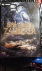 DER KLEINE ZAUBERER