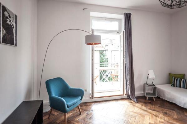 design altbau wohnung m bliert zentral und ruhig gelegen in m nchen vermietung 1 zimmer. Black Bedroom Furniture Sets. Home Design Ideas