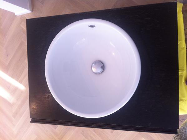 Design waschbecken h ngeschrank in m nchen bad for Design einrichtung munchen
