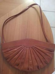 Designer Damenhandtasche, numeriertes