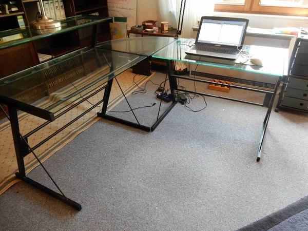 schreibtisch designer neu und gebraucht kaufen bei. Black Bedroom Furniture Sets. Home Design Ideas