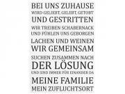 Deutsche Familie sucht