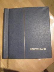Deutschland-Klemmbinder Leuchtturm +