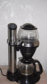 Diesen Kaffeemaschine ELTA