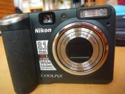 Digital Kamera Nikon