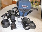 Digital-Kamera und