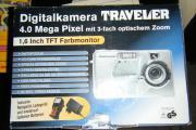 Digitalkamera Digitalkamera günstig abzugeben! Orginal, alles Vorhanden! 15,- D-76870Kandel Heute, 11:50 Uhr, Kandel - Digitalkamera Digitalkamera günstig abzugeben! Orginal, alles Vorhanden!
