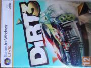 Dirt3 PC-Rallyspiel
