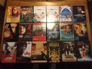 diverse DVDs Filme