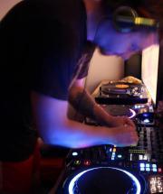 DJ für Party