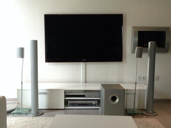 dolby surround anlage magnat jvc in pfungstadt. Black Bedroom Furniture Sets. Home Design Ideas