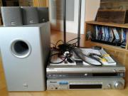 Dolby Surround, Pioneer,
