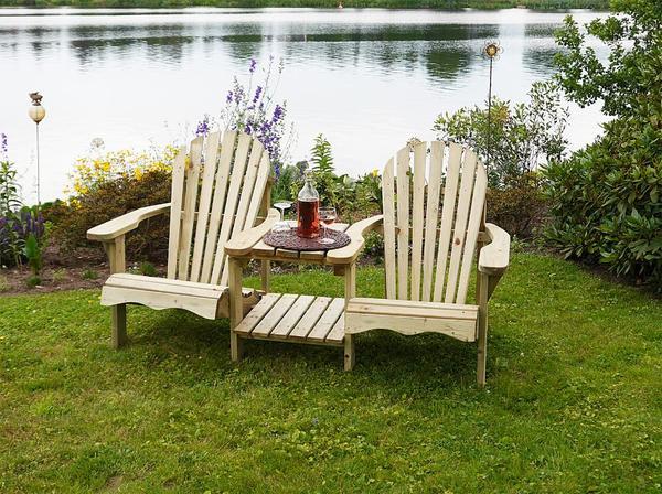 doppel liegestuhl allround relax ohne hocker in gresse gartenm bel kaufen und verkaufen ber. Black Bedroom Furniture Sets. Home Design Ideas