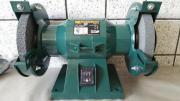 Doppel-Schleifmaschine MDS