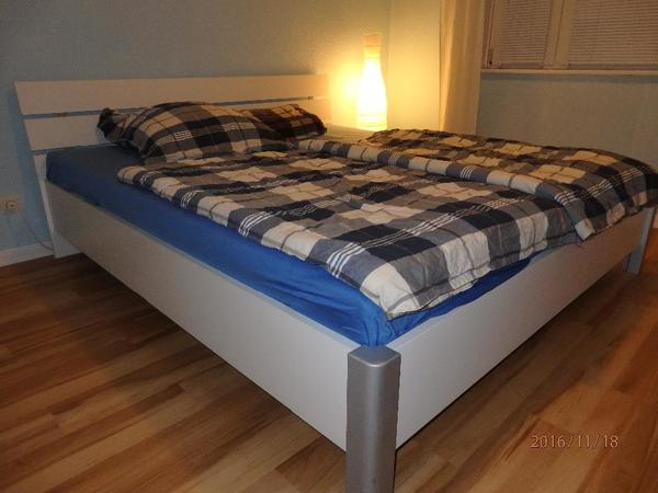Doppelbett 180x200 lattenrost kaufen gebraucht oder neu - Lattenrost gebraucht ...