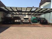 Doppelparker - Garage - Duplex-