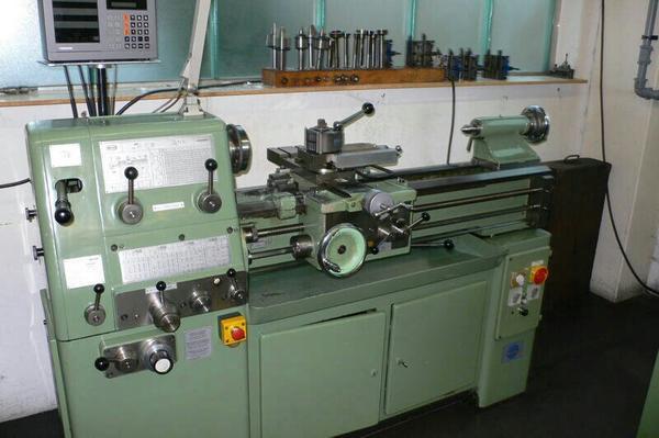 Drehmaschine drehteile ersatzteile modelbau metallbau for Deckel drehmaschine