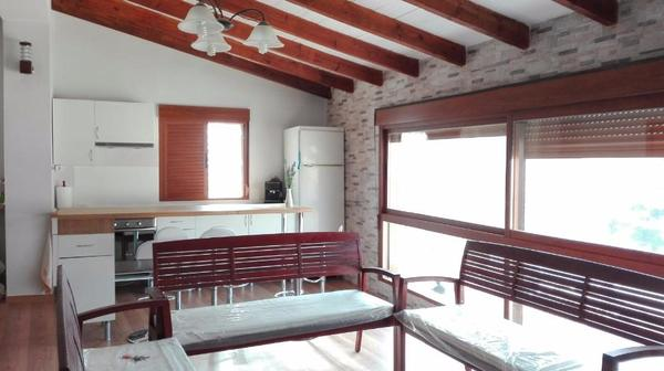 dreist ckiges haus in relleu n he benidorm alicante spanien in berlin ferienimmobilien. Black Bedroom Furniture Sets. Home Design Ideas